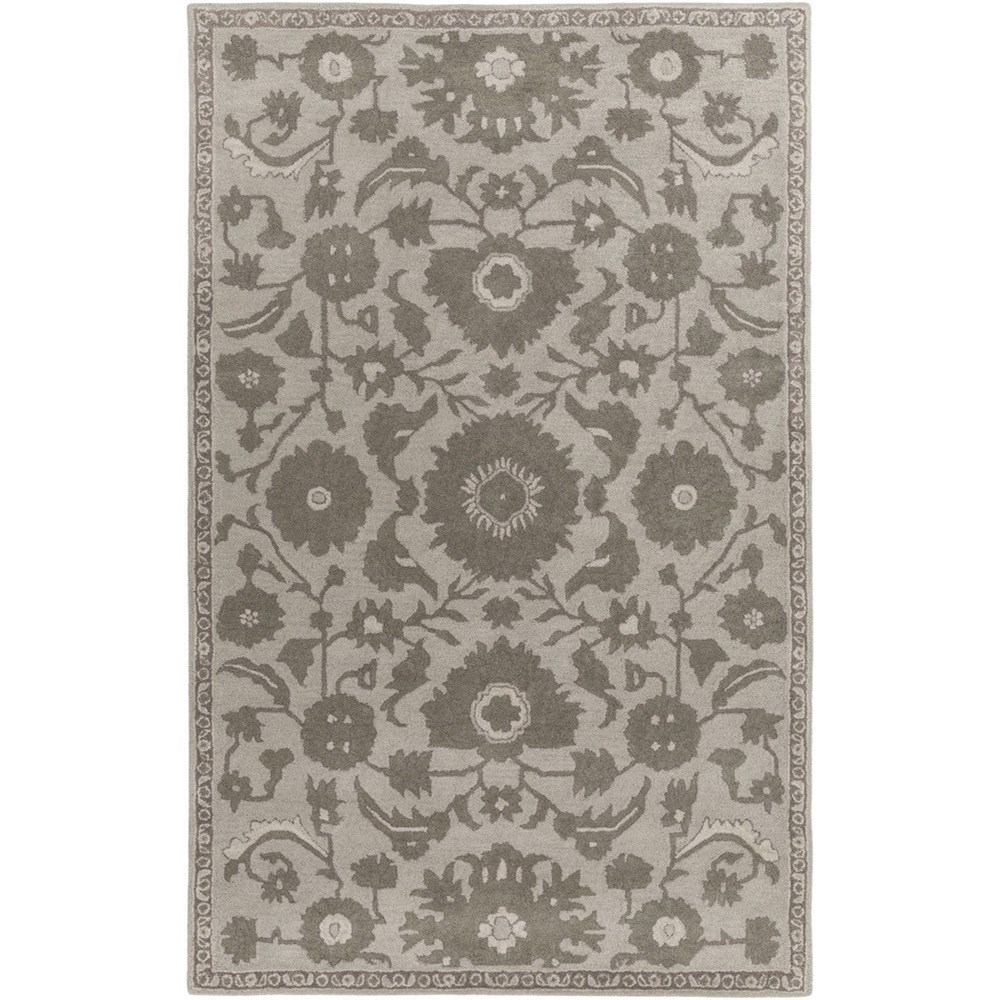 Surya Castello 4' x 6' - Item Number: CLL1007-46