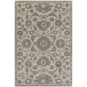 Surya Rugs Castello 6' x 9' - Item Number: CLL1007-69