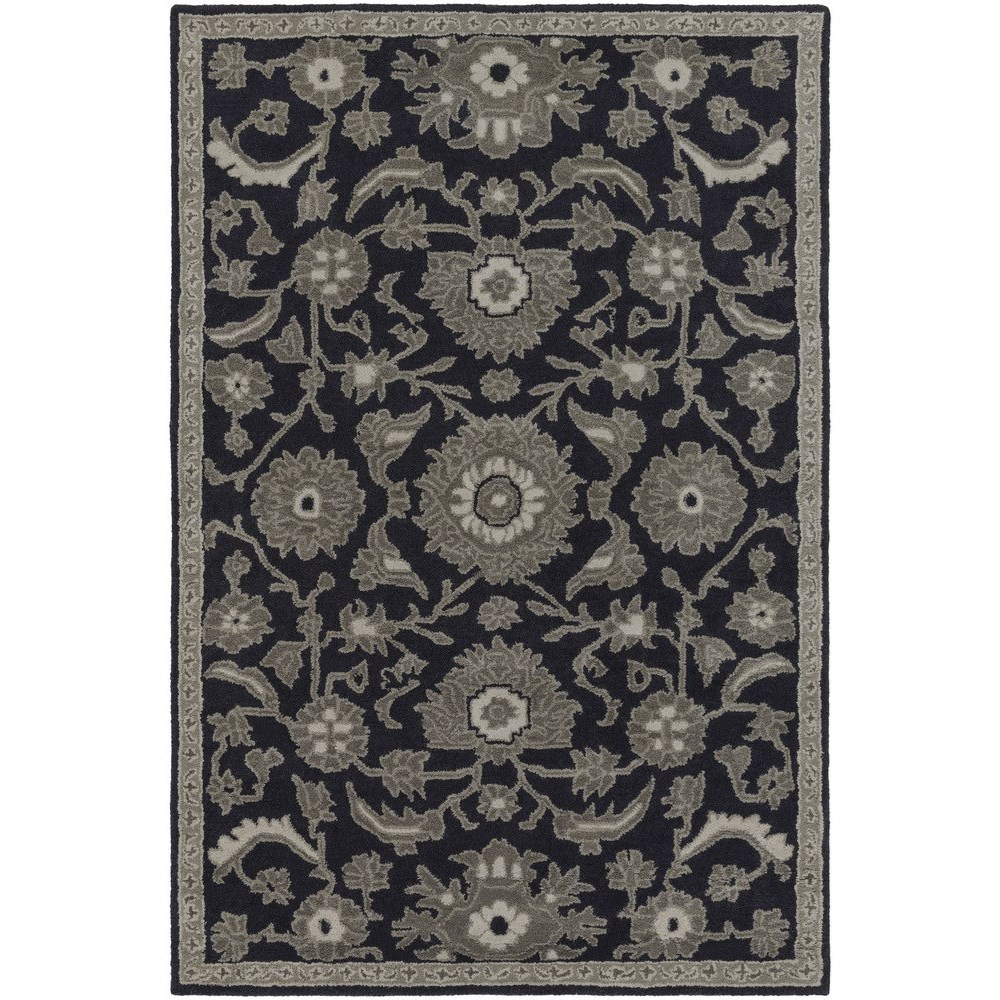 Surya Rugs Castello 4' x 6' - Item Number: CLL1008-46