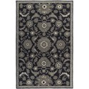 Surya Rugs Castello 6' x 9' - Item Number: CLL1008-69