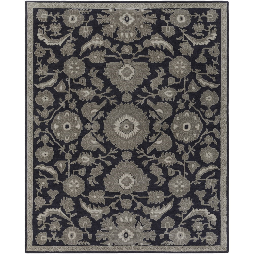 Surya Castello 8' x 10' - Item Number: CLL1008-810