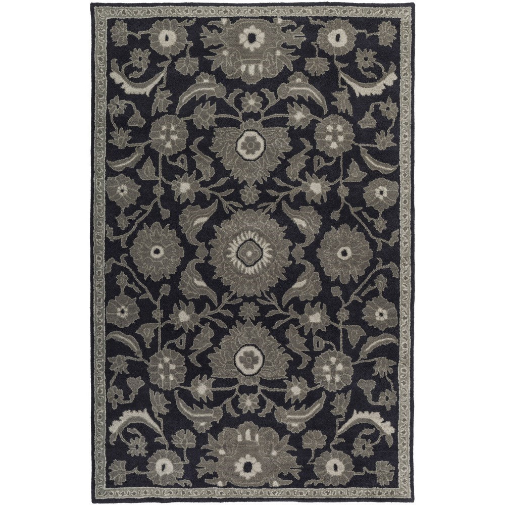Surya Castello 9' x 13' - Item Number: CLL1008-913