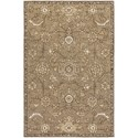 Surya Rugs Castello 2' x 3' - Item Number: CLL1009-23