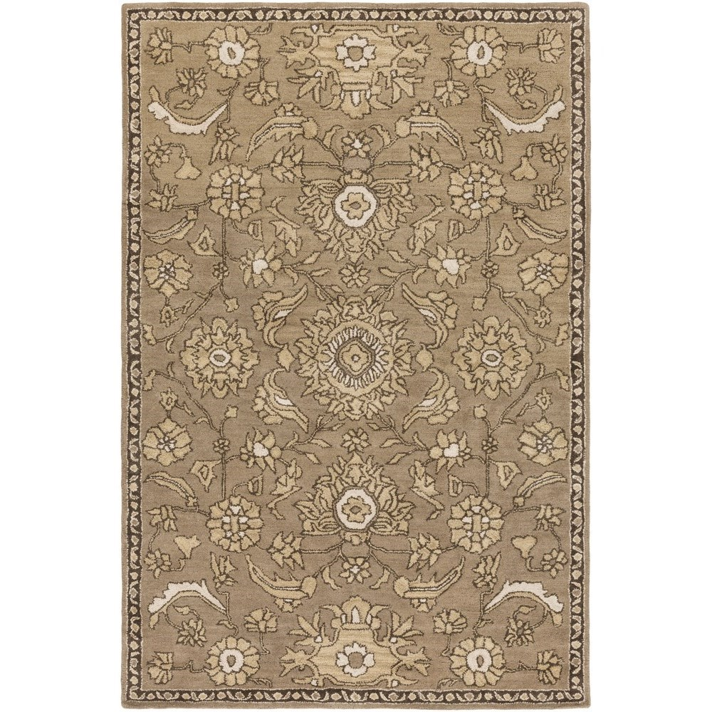 Surya Castello 4' x 6' - Item Number: CLL1009-46
