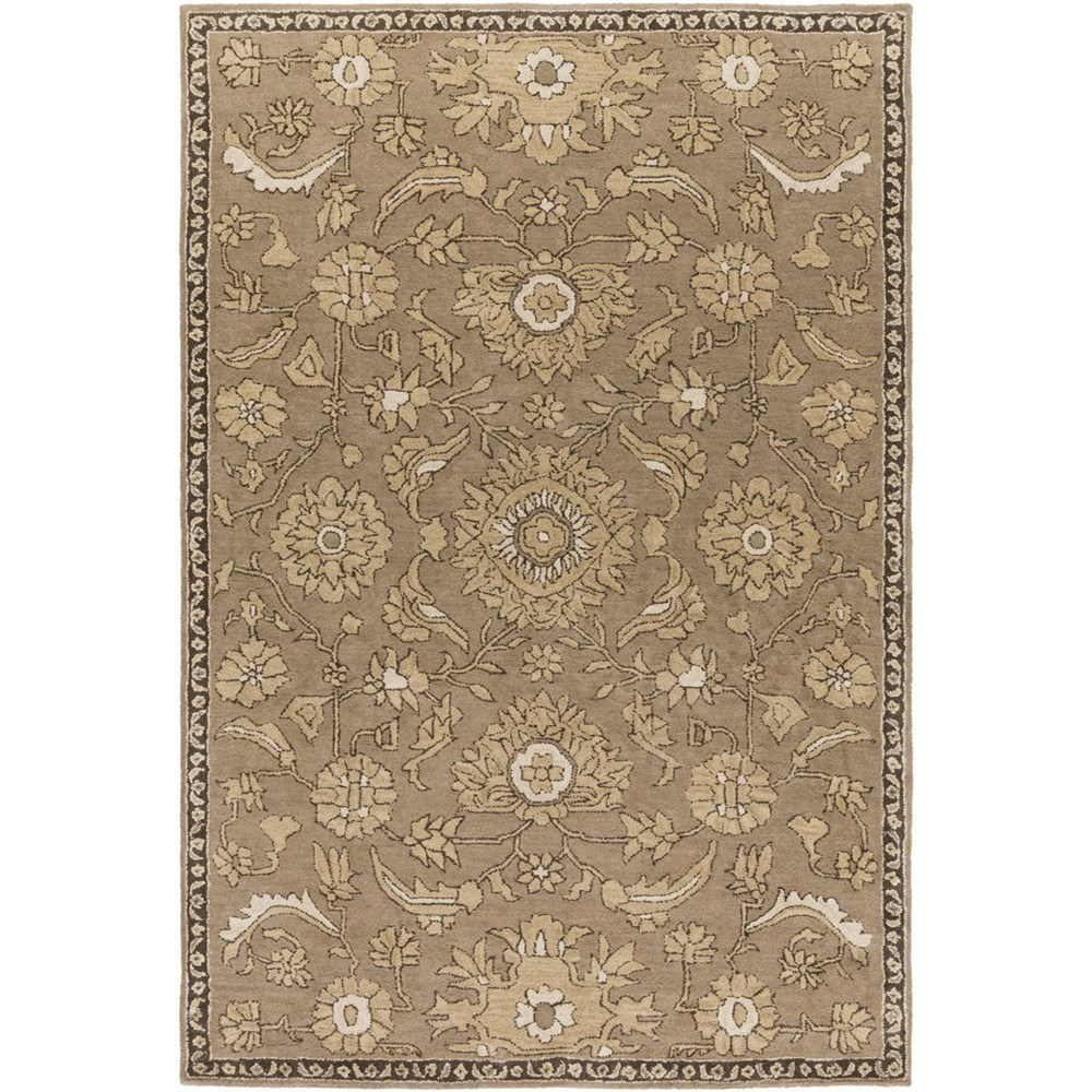 Surya Castello 6' x 9' - Item Number: CLL1009-69