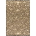 Surya Rugs Castello 6' x 9' - Item Number: CLL1009-69