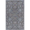 Surya Castello 4' x 6' - Item Number: CLL1011-46