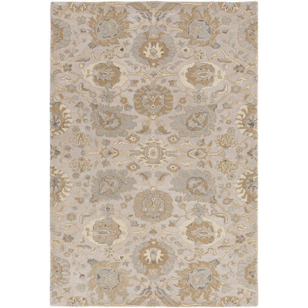 "Surya Castello 5' x 7'6"" - Item Number: CLL1012-576"