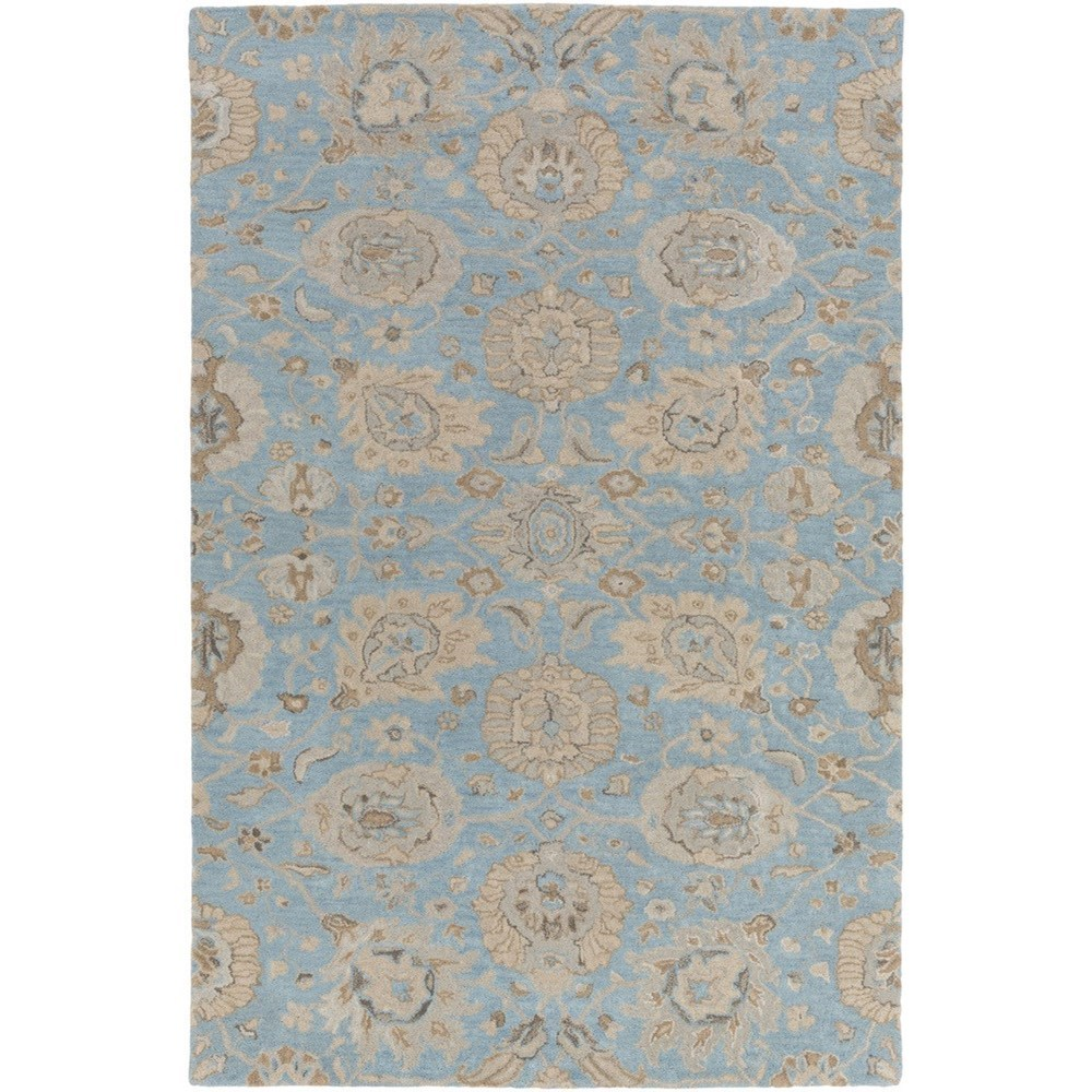 Surya Castello 4' x 6' - Item Number: CLL1013-46