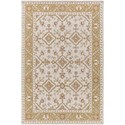 Surya Rugs Castille 4' x 6' - Item Number: CTL2001-46