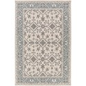 Surya Rugs Castille 9' x 13' - Item Number: CTL2002-913