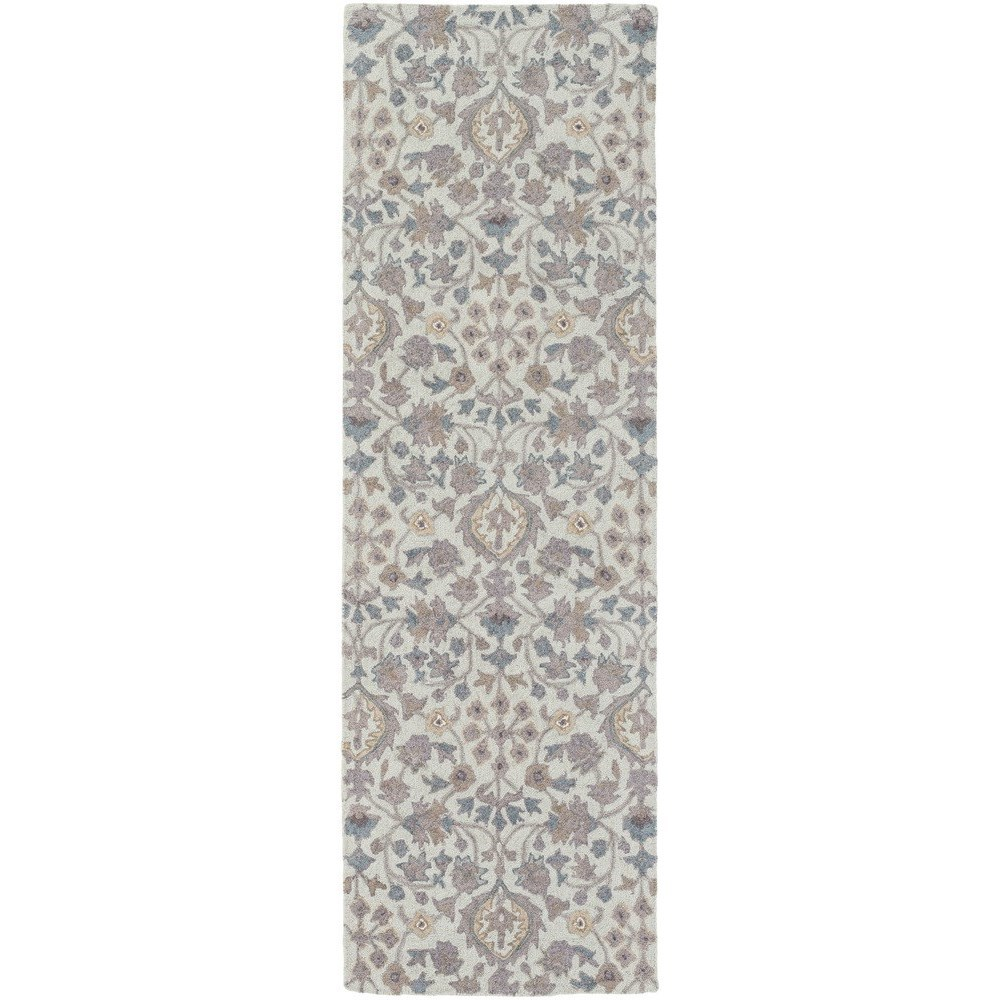 "Surya Rugs Castille 2'6"" x 8' - Item Number: CTL2003-268"
