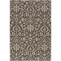Surya Rugs Castille 2' x 3' - Item Number: CTL2004-23