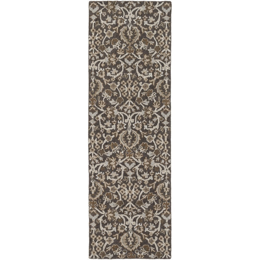 "Surya Rugs Castille 2'6"" x 8' - Item Number: CTL2004-268"