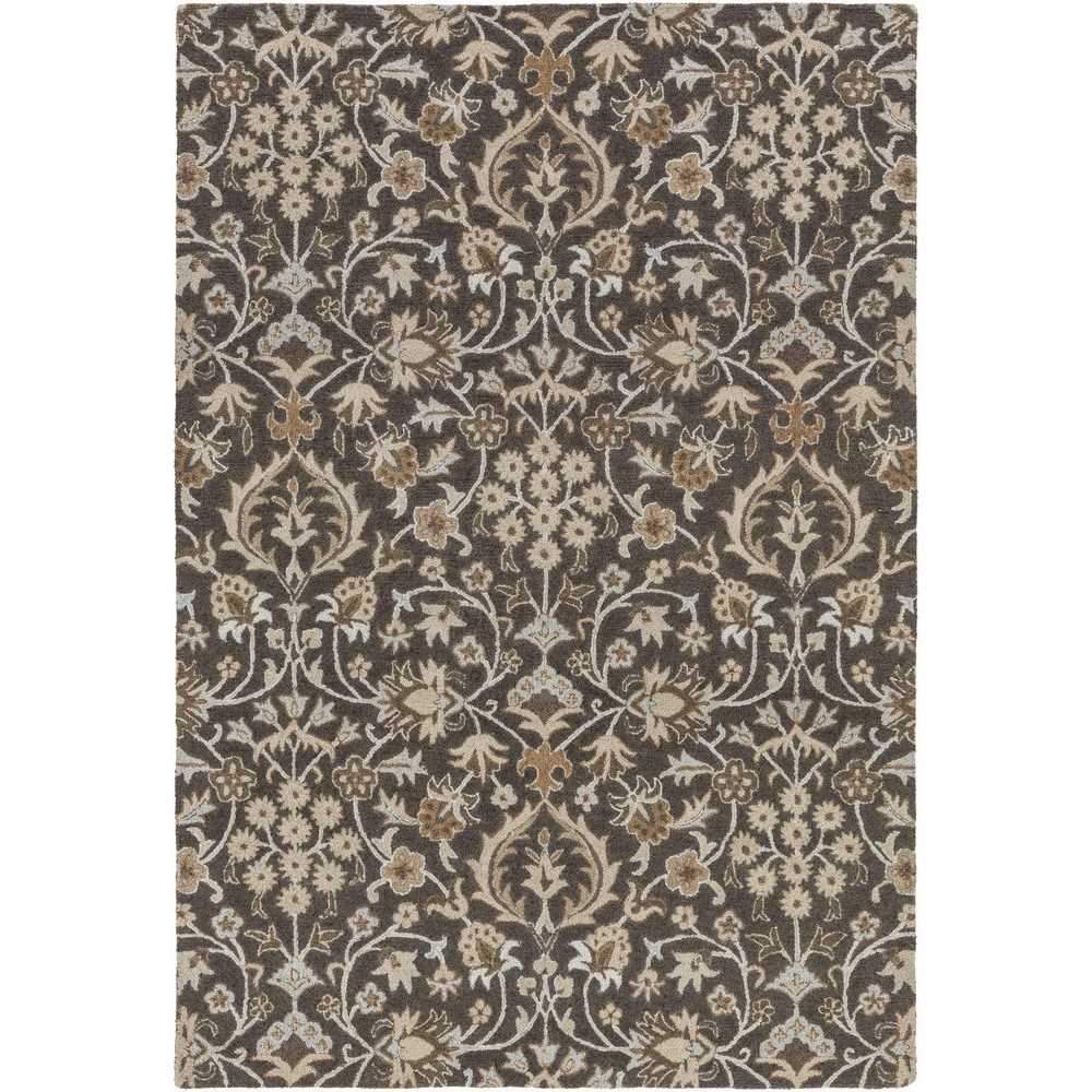 "Surya Rugs Castille 5' x 7'6"" - Item Number: CTL2004-576"