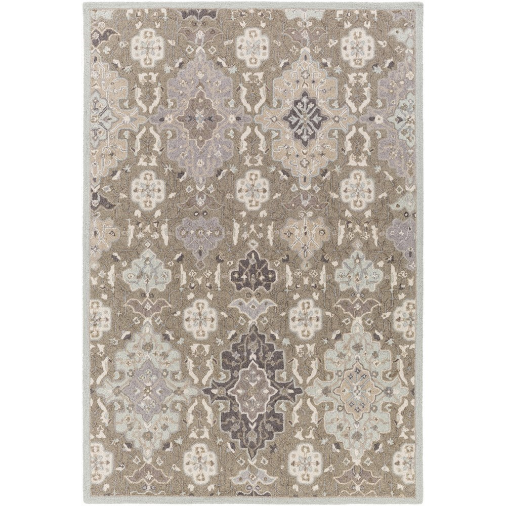 Surya Rugs Castille 2' x 3' - Item Number: CTL2006-23