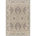Surya Rugs Castille 6' x 9' - Item Number: CTL2008-69