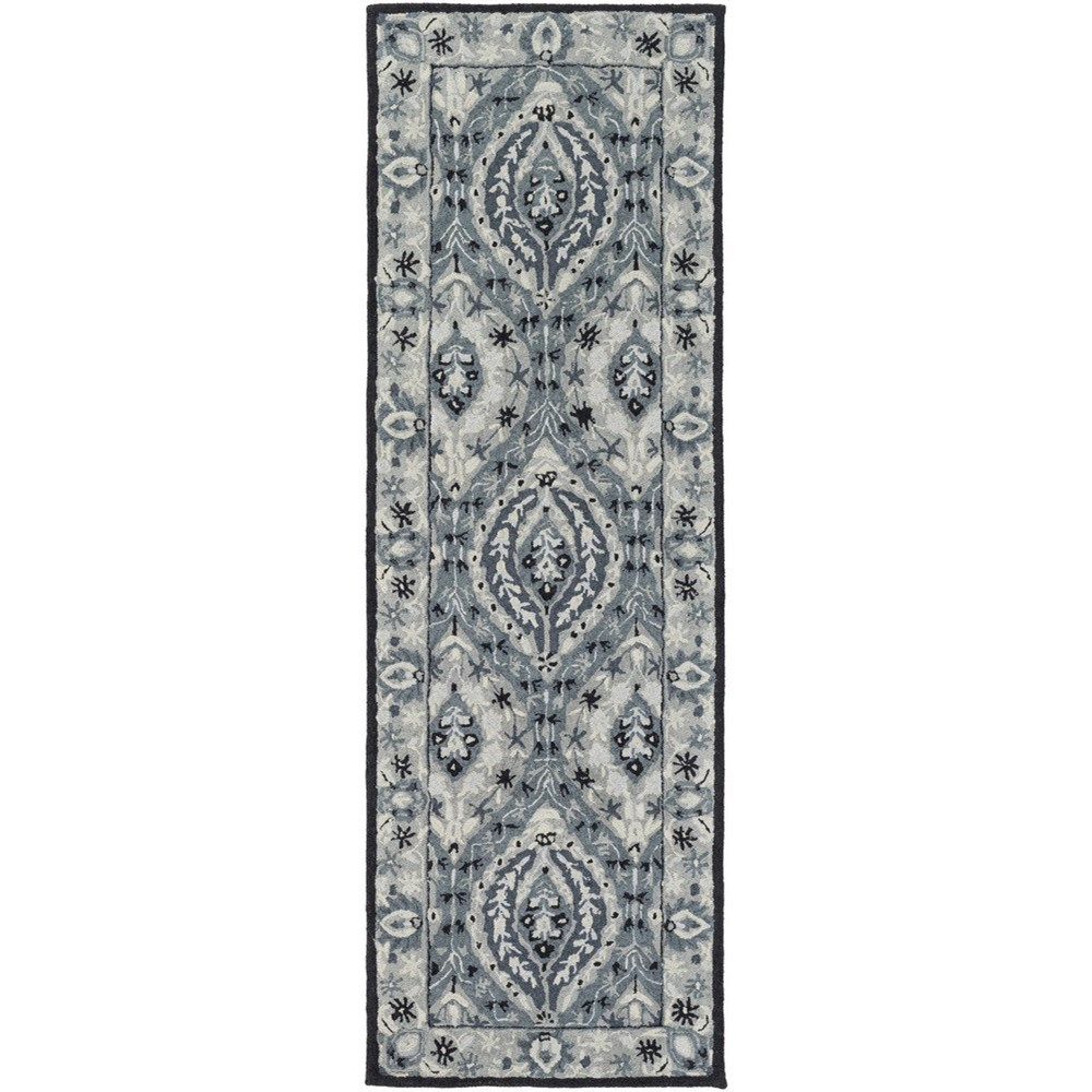"Surya Rugs Castille 2'6"" x 8' - Item Number: CTL2009-268"