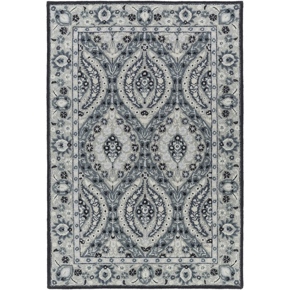 "Surya Rugs Castille 5' x 7'6"" - Item Number: CTL2009-576"