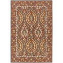 "Surya Rugs Castille 5' x 7'6"" - Item Number: CTL2010-576"