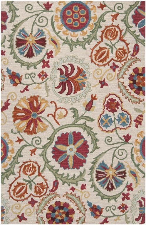 Surya Centennial 2' x 3' - Item Number: CNT1052-23
