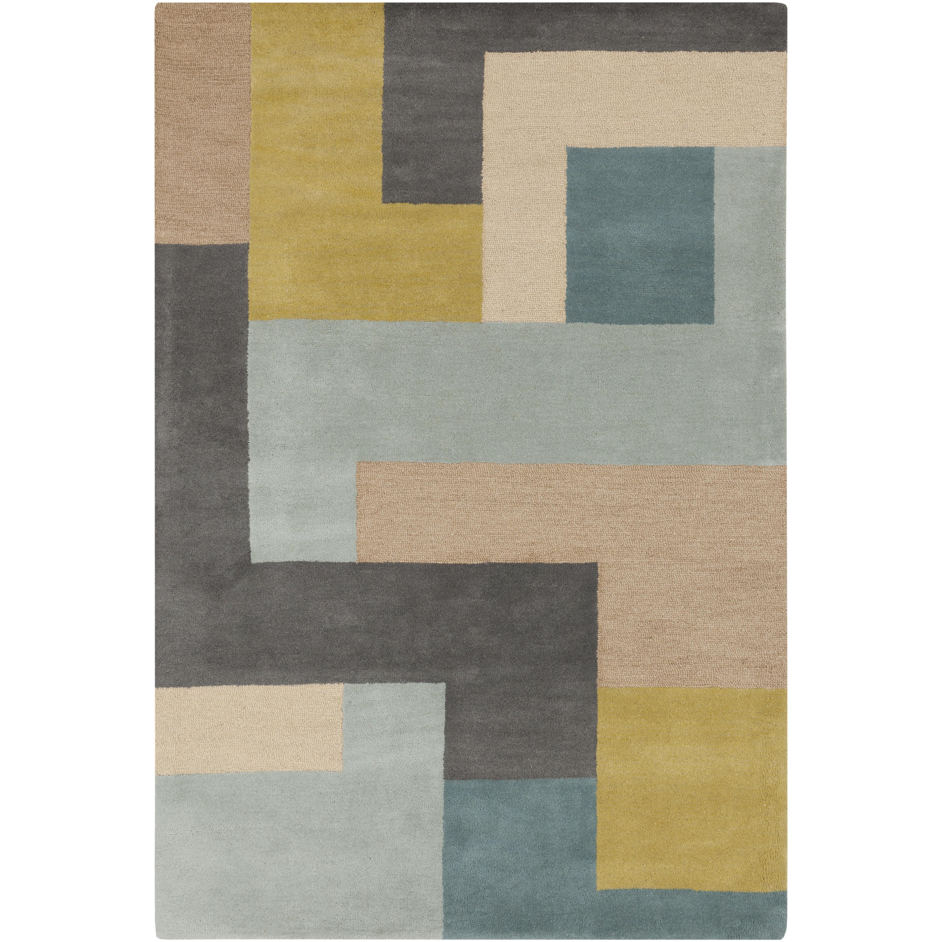 Surya Rugs Centennial 5' x 8' - Item Number: CNT1080-58
