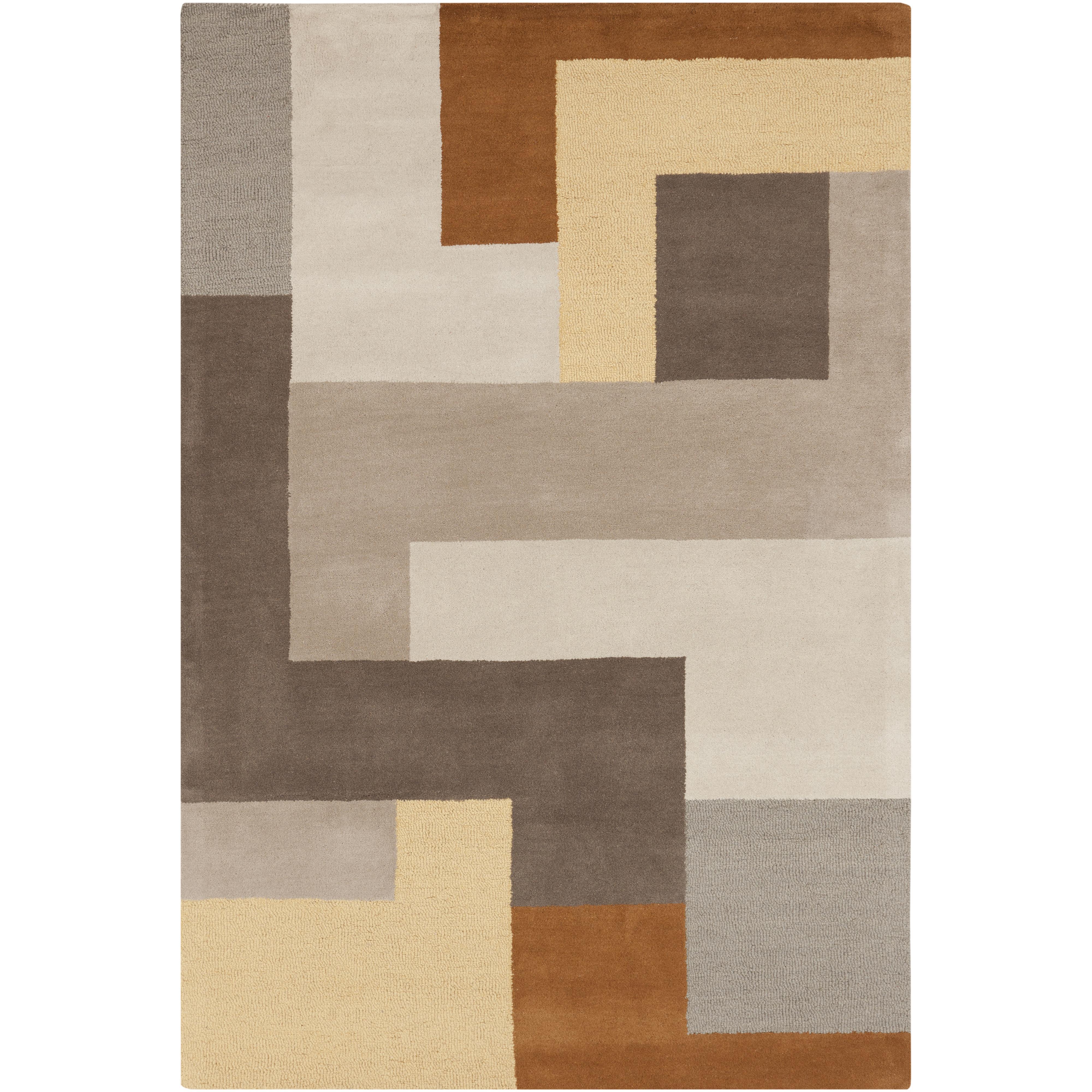 Surya Rugs Centennial 8' x 11' - Item Number: CNT1087-811