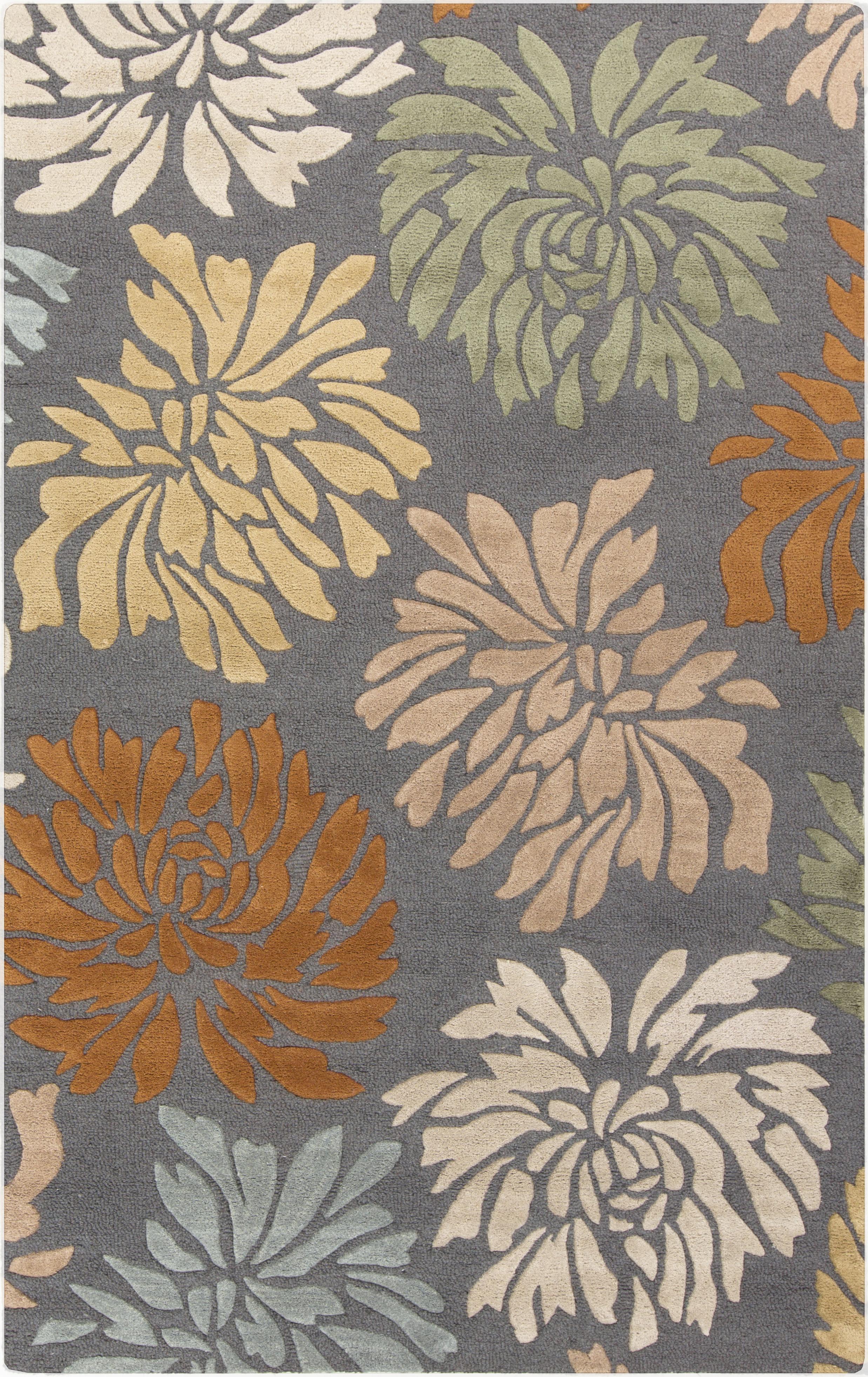 Surya Centennial 8' x 11' - Item Number: CNT1091-811