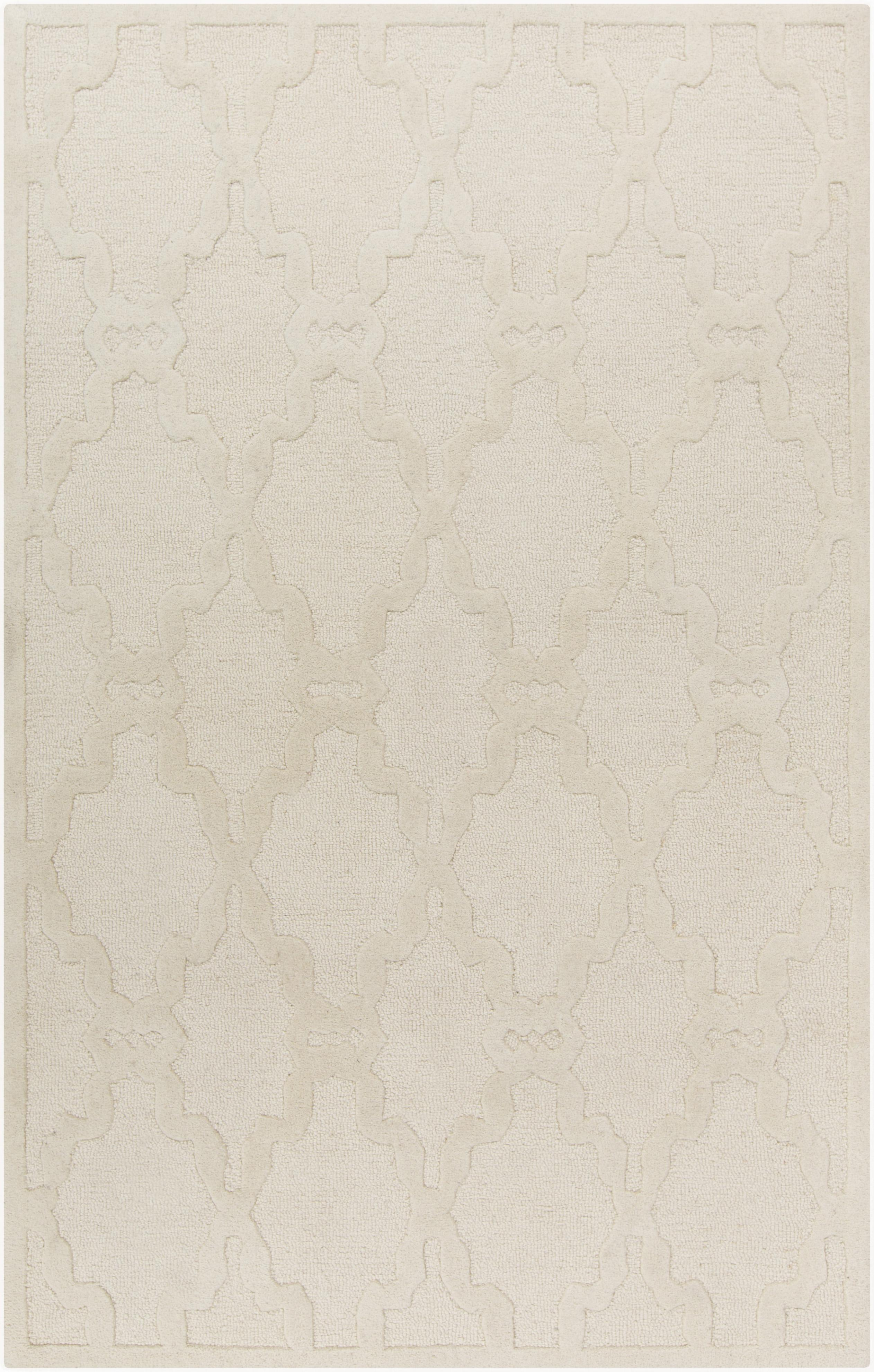 "Surya Chandler 3'3"" x 5'3"" - Item Number: CHA4000-3353"