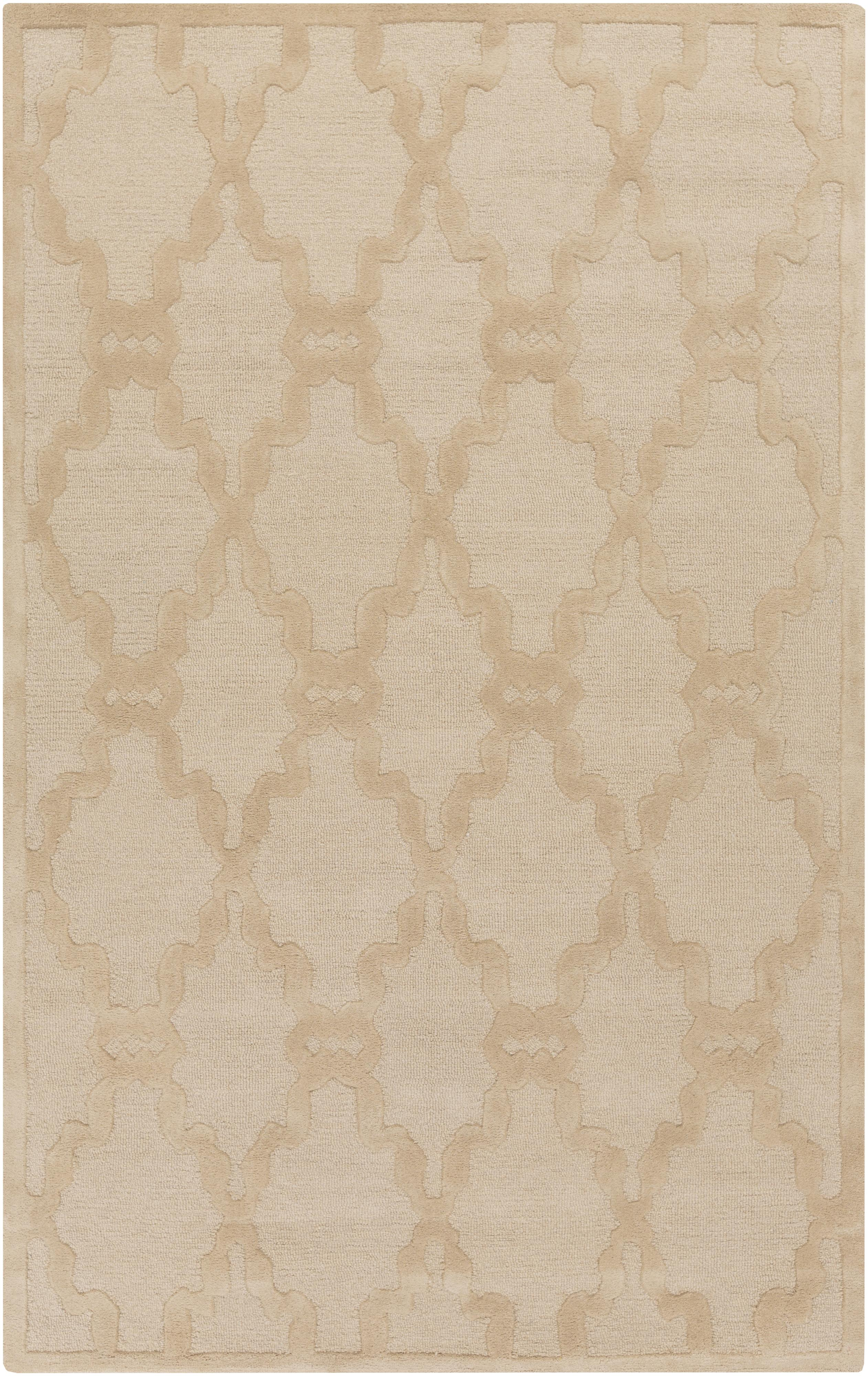 "Surya Chandler 3'3"" x 5'3"" - Item Number: CHA4001-3353"