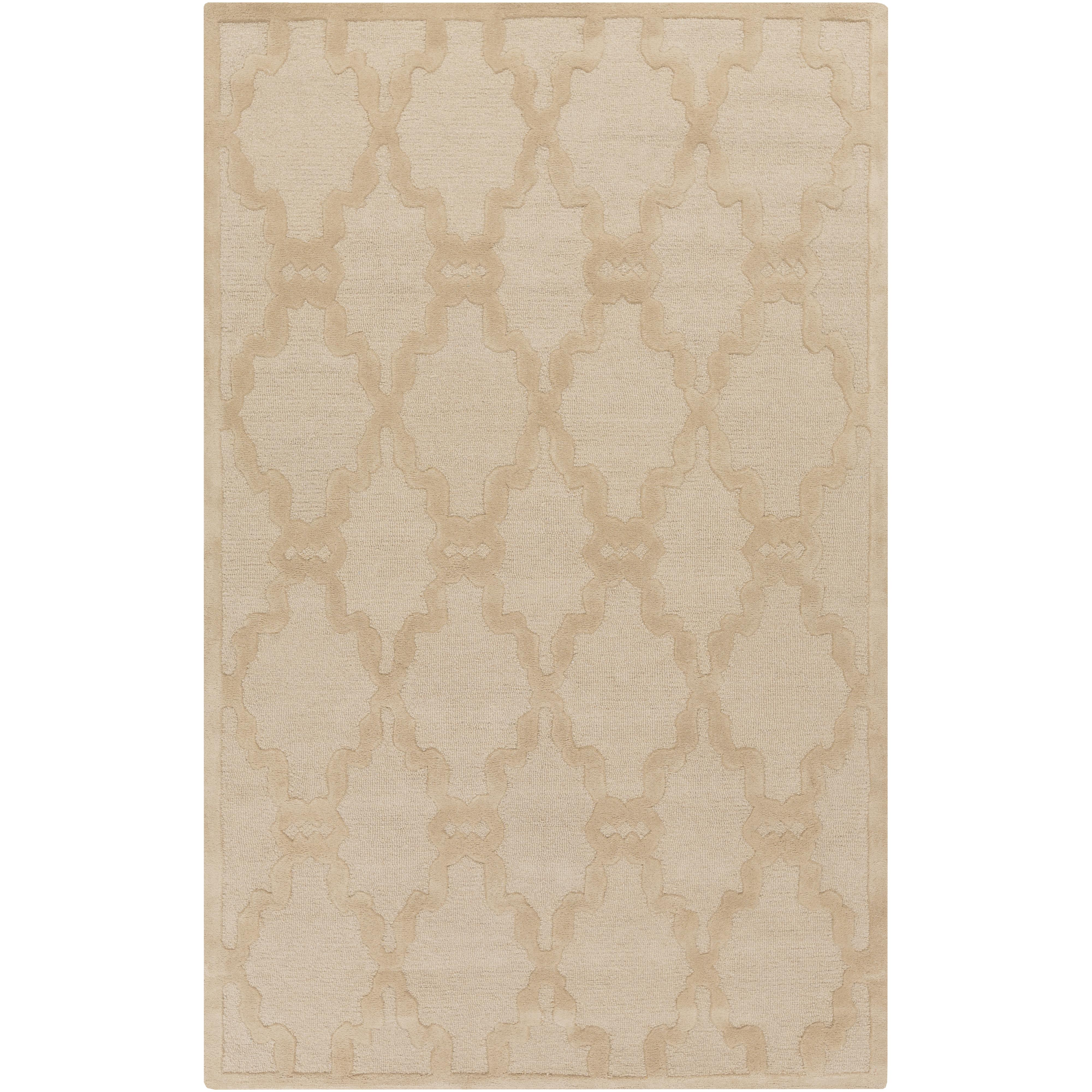Surya Chandler 5' x 8' - Item Number: CHA4001-58