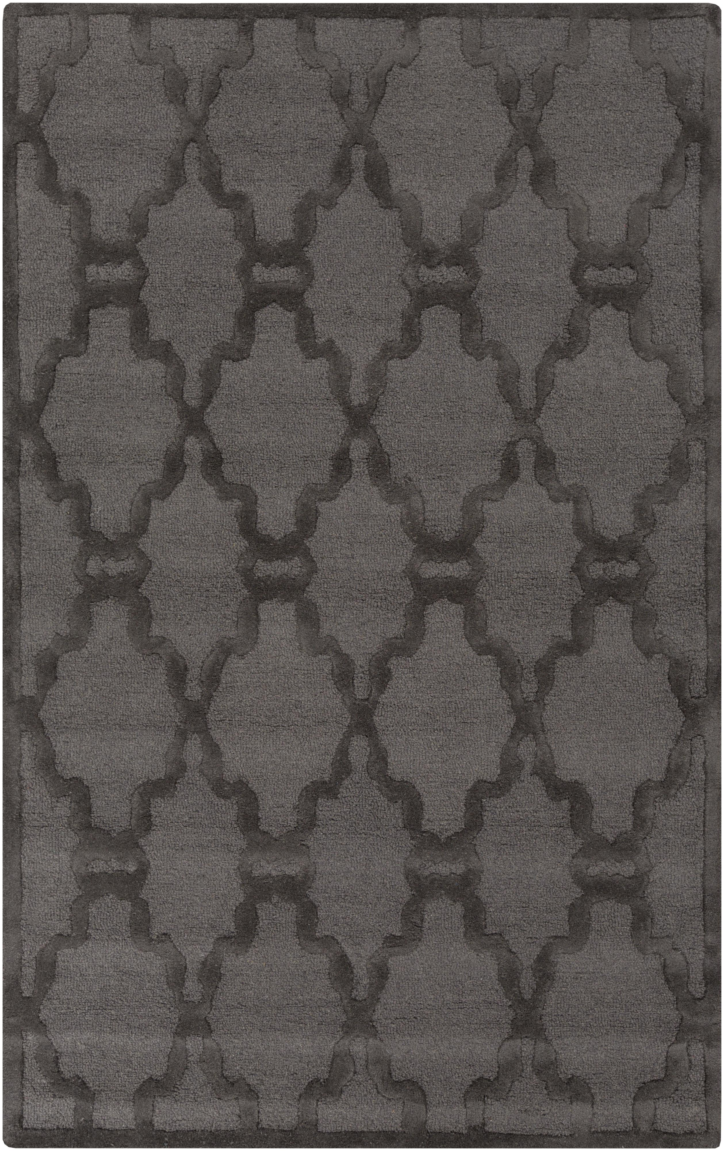 Surya Chandler 2' x 3' - Item Number: CHA4002-23