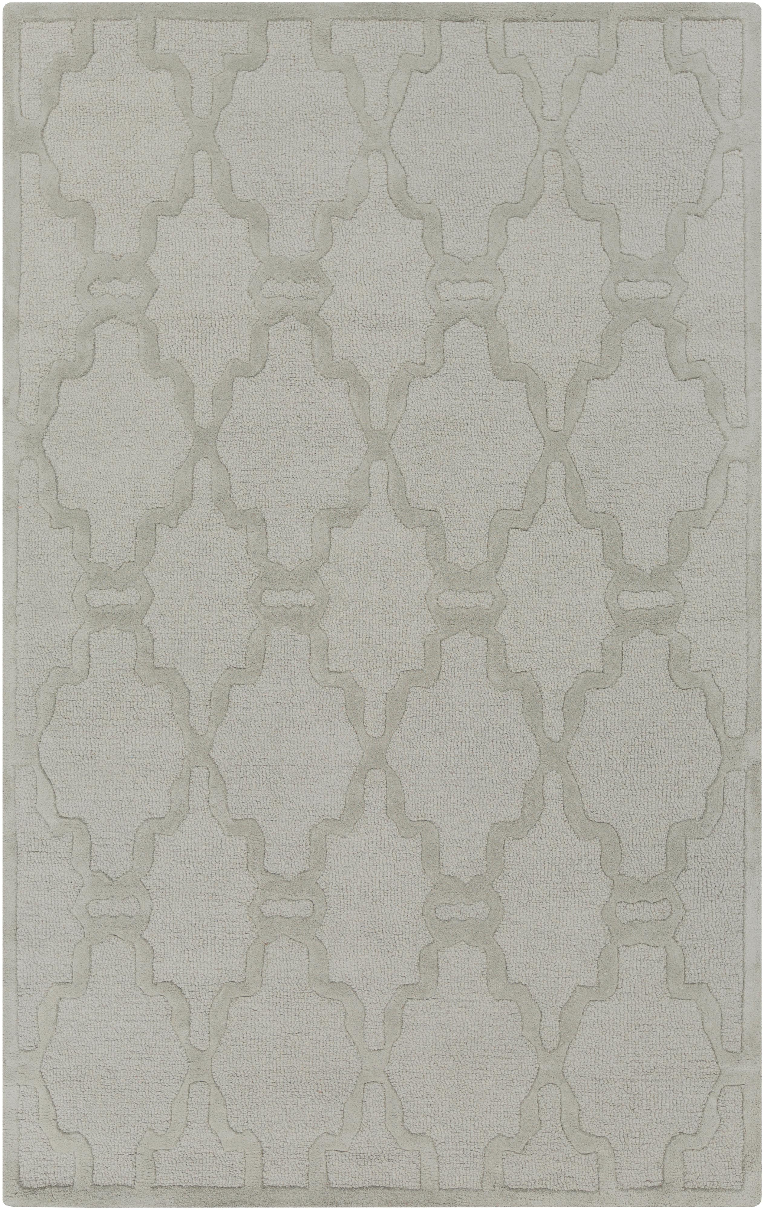 "Surya Chandler 3'3"" x 5'3"" - Item Number: CHA4003-3353"