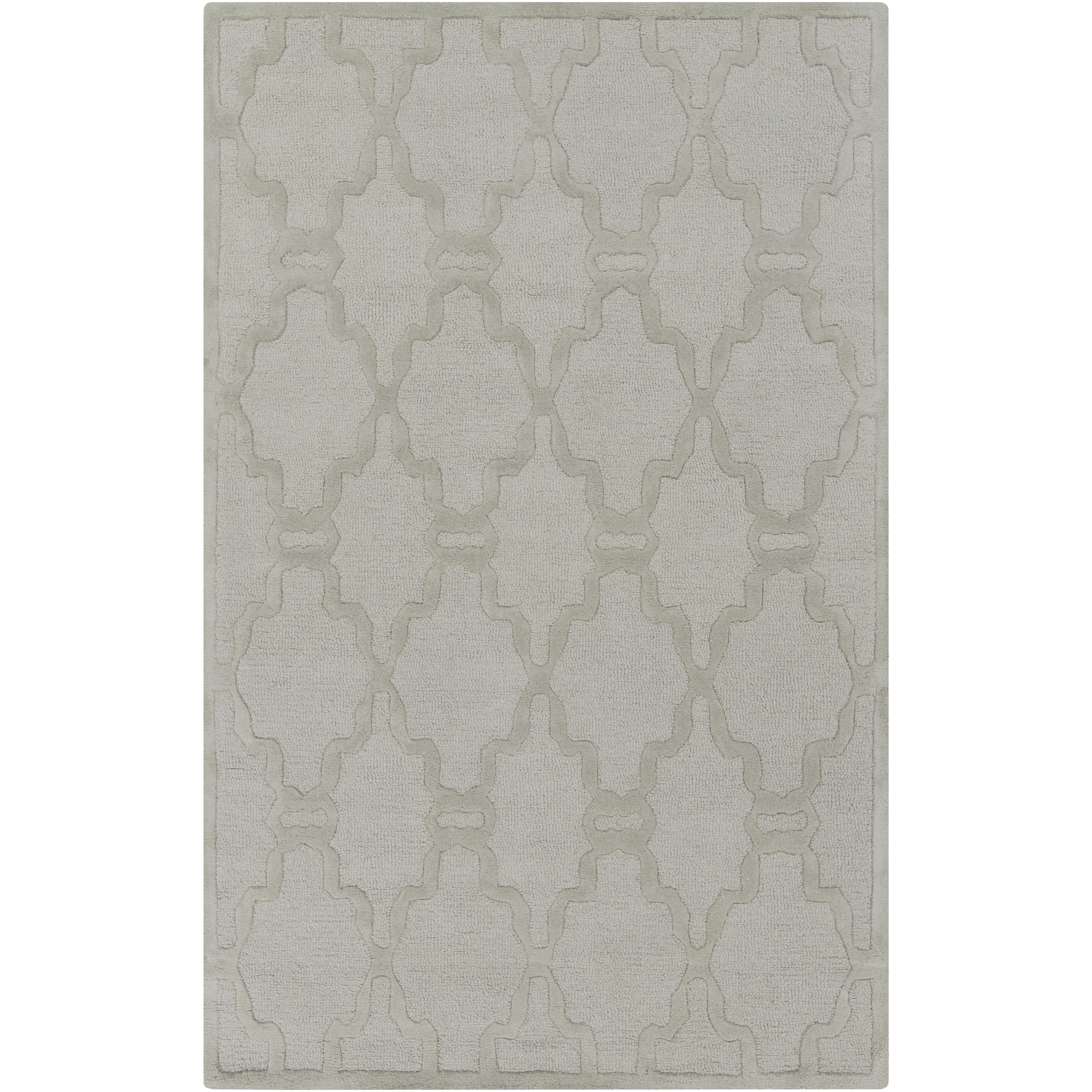Surya Chandler 5' x 8' - Item Number: CHA4003-58