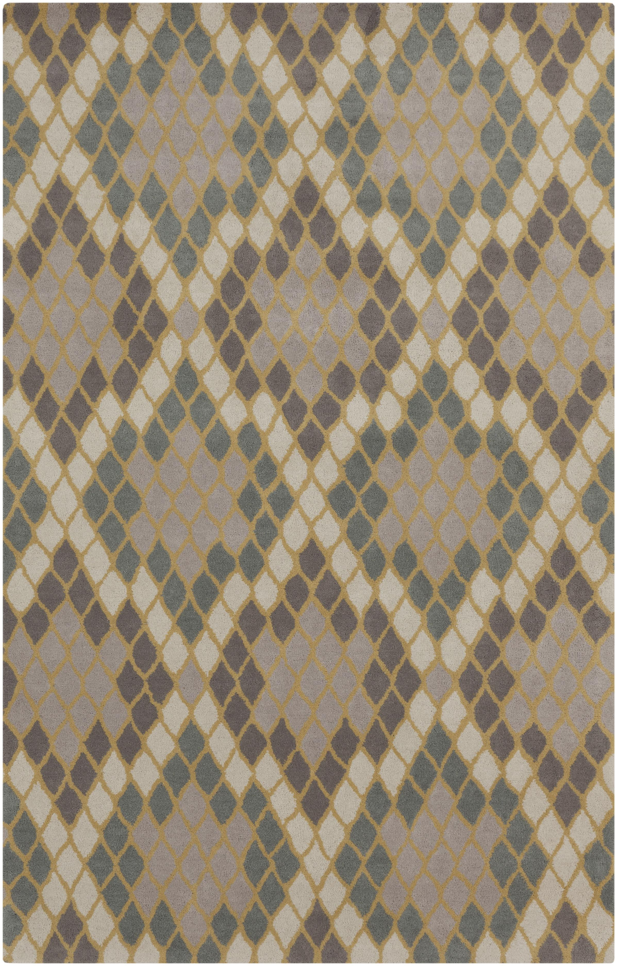 Surya Chapman Lane 5' x 8' - Item Number: CHLN9006-58