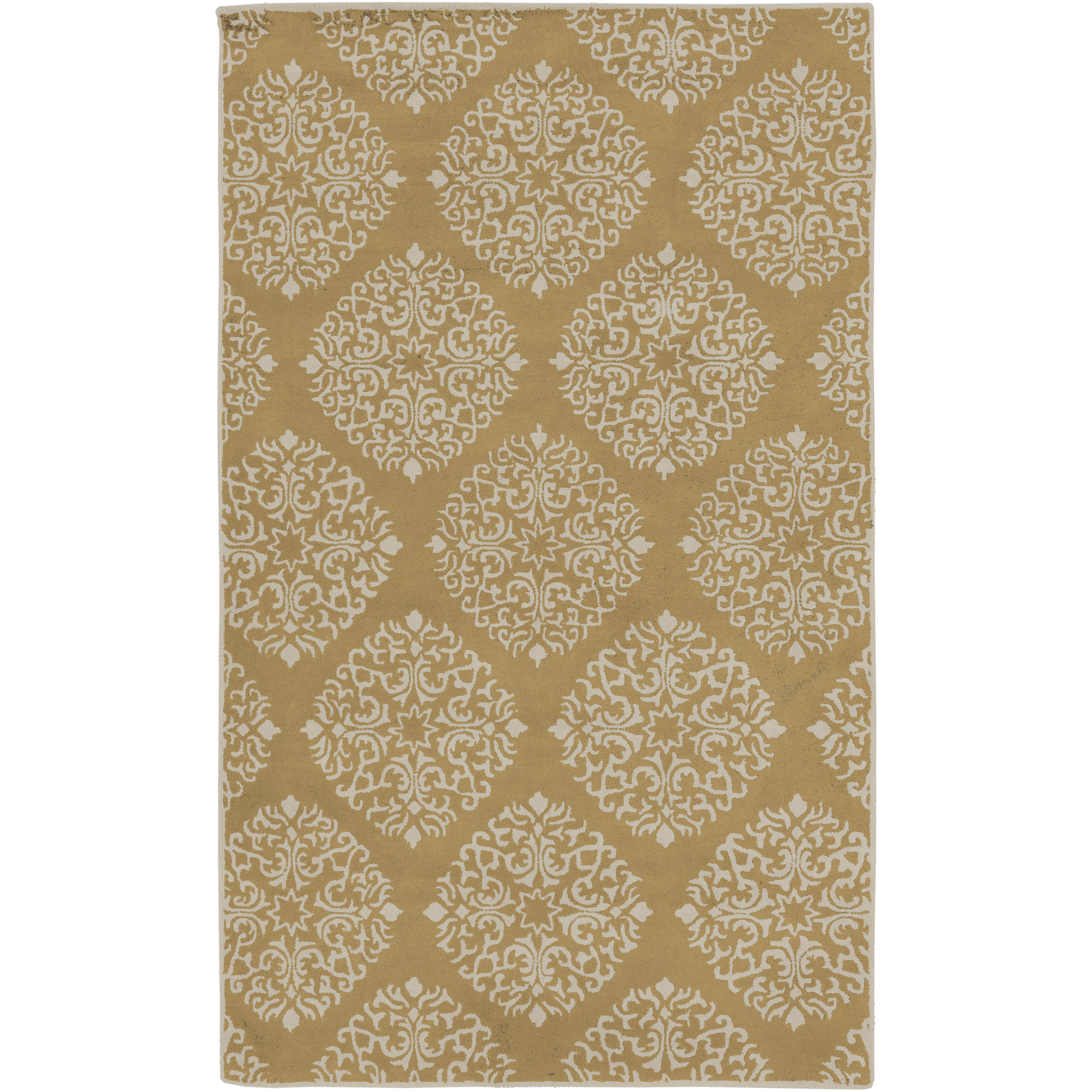 "Surya Rugs Chapman Lane 3'3"" x 5'3"" - Item Number: CHLN9008-3353"
