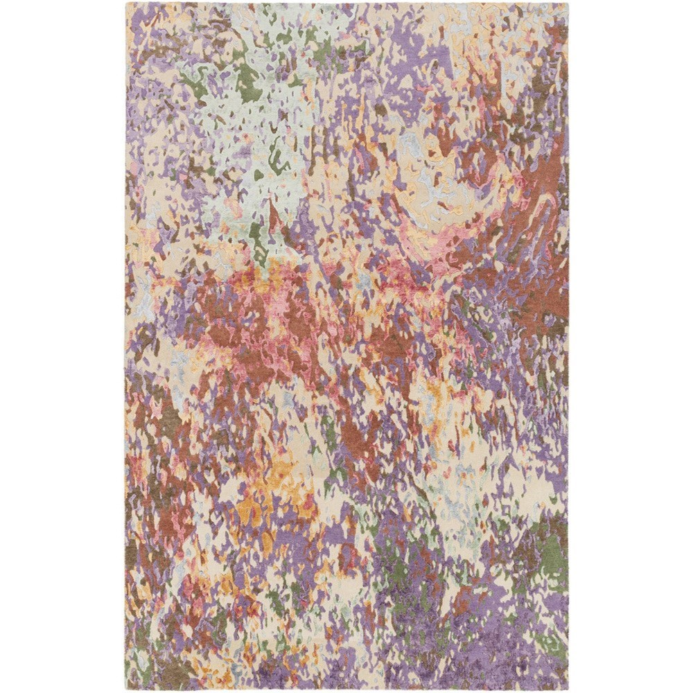 "Surya Rugs Chemistry 3'3"" x 5'3"" - Item Number: CHM2001-3353"