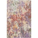 Surya Rugs Chemistry 4' x 6' - Item Number: CHM2001-46
