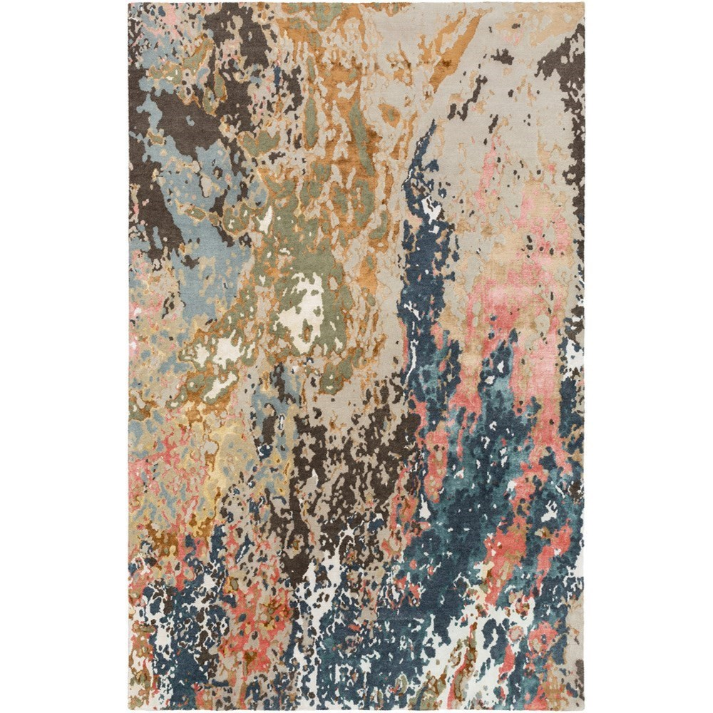 Surya Rugs Chemistry 4' x 6' - Item Number: CHM2002-46