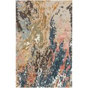 Surya Rugs Chemistry 6' x 9' - Item Number: CHM2002-69