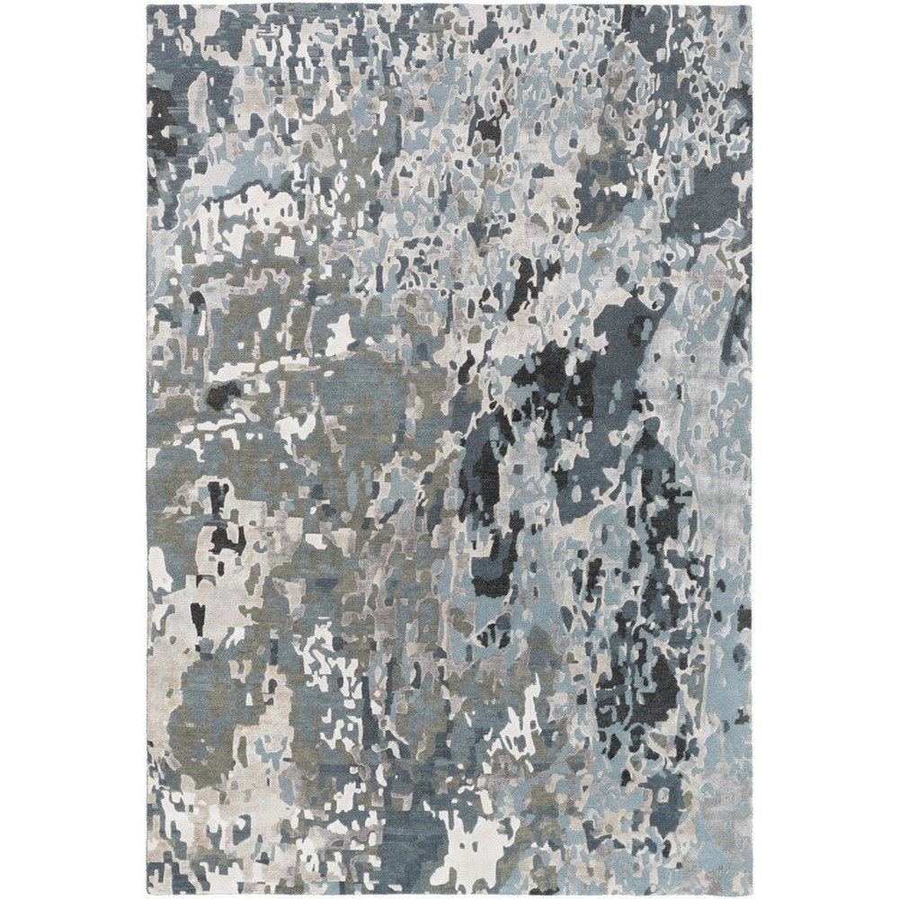Surya Rugs Chemistry 4' x 6' - Item Number: CHM2003-46