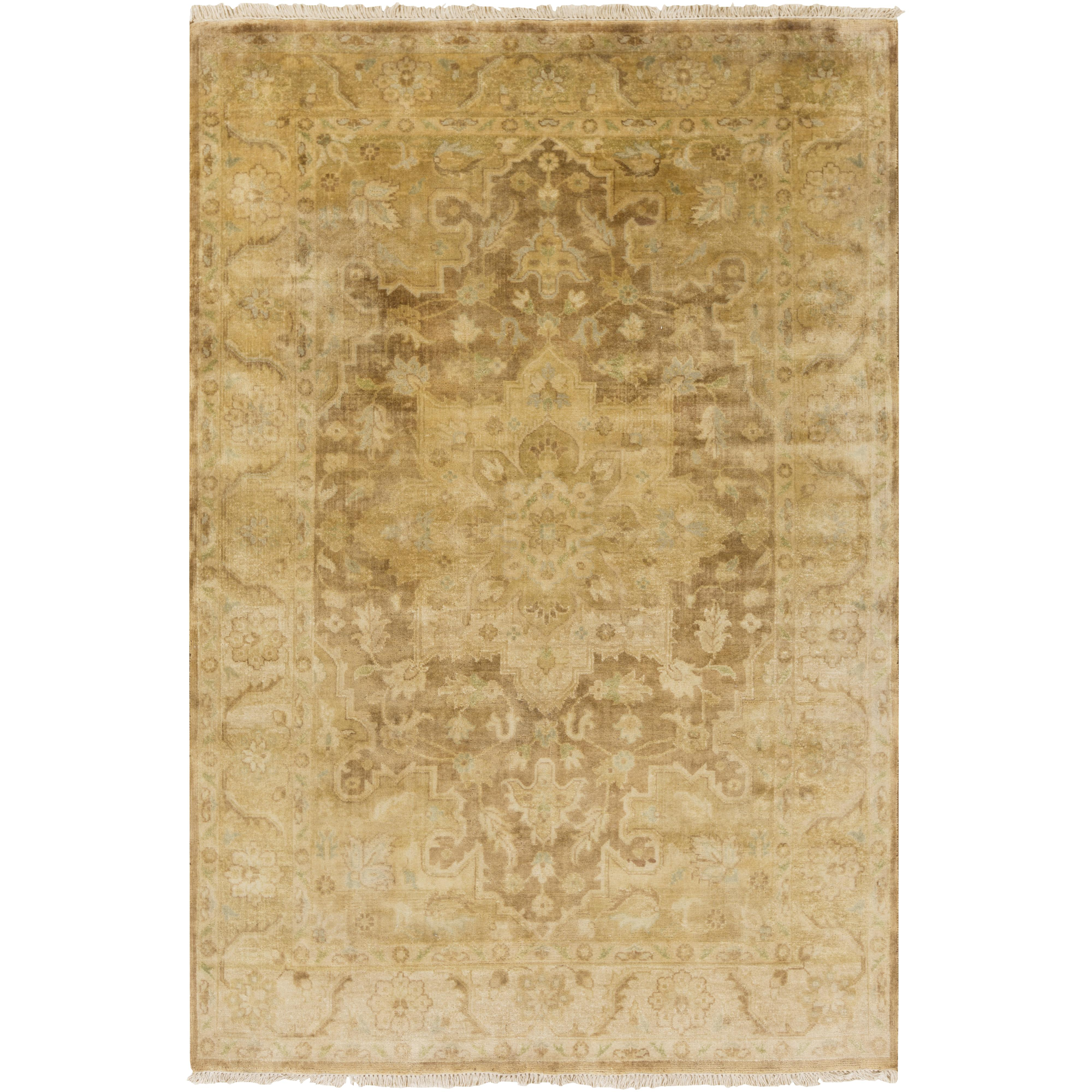 "Surya Cheshire 5'6"" x 8'6"" - Item Number: CSH6002-5686"