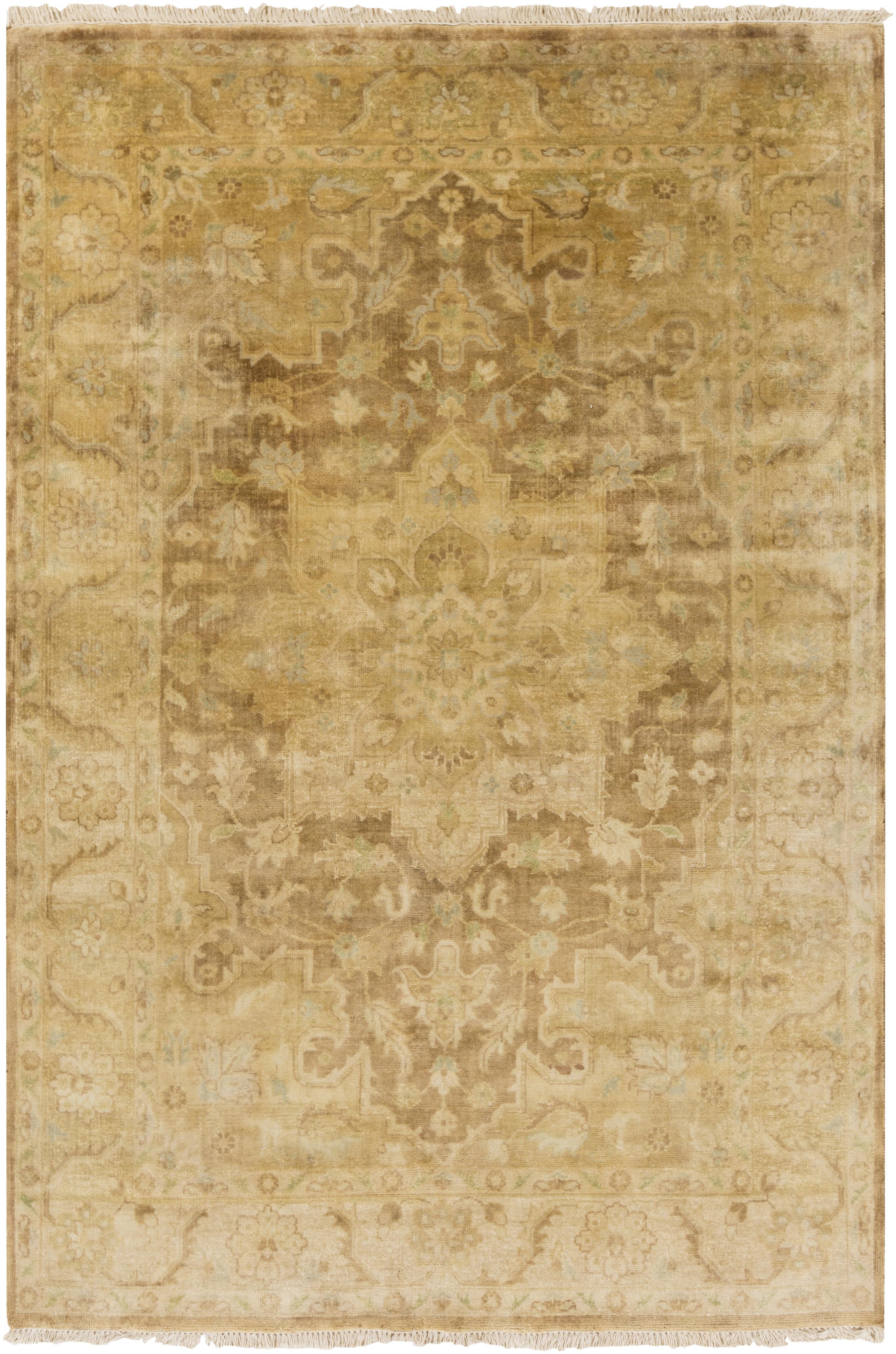 "Surya Rugs Cheshire 8'6"" x 11'6"" - Item Number: CSH6002-86116"