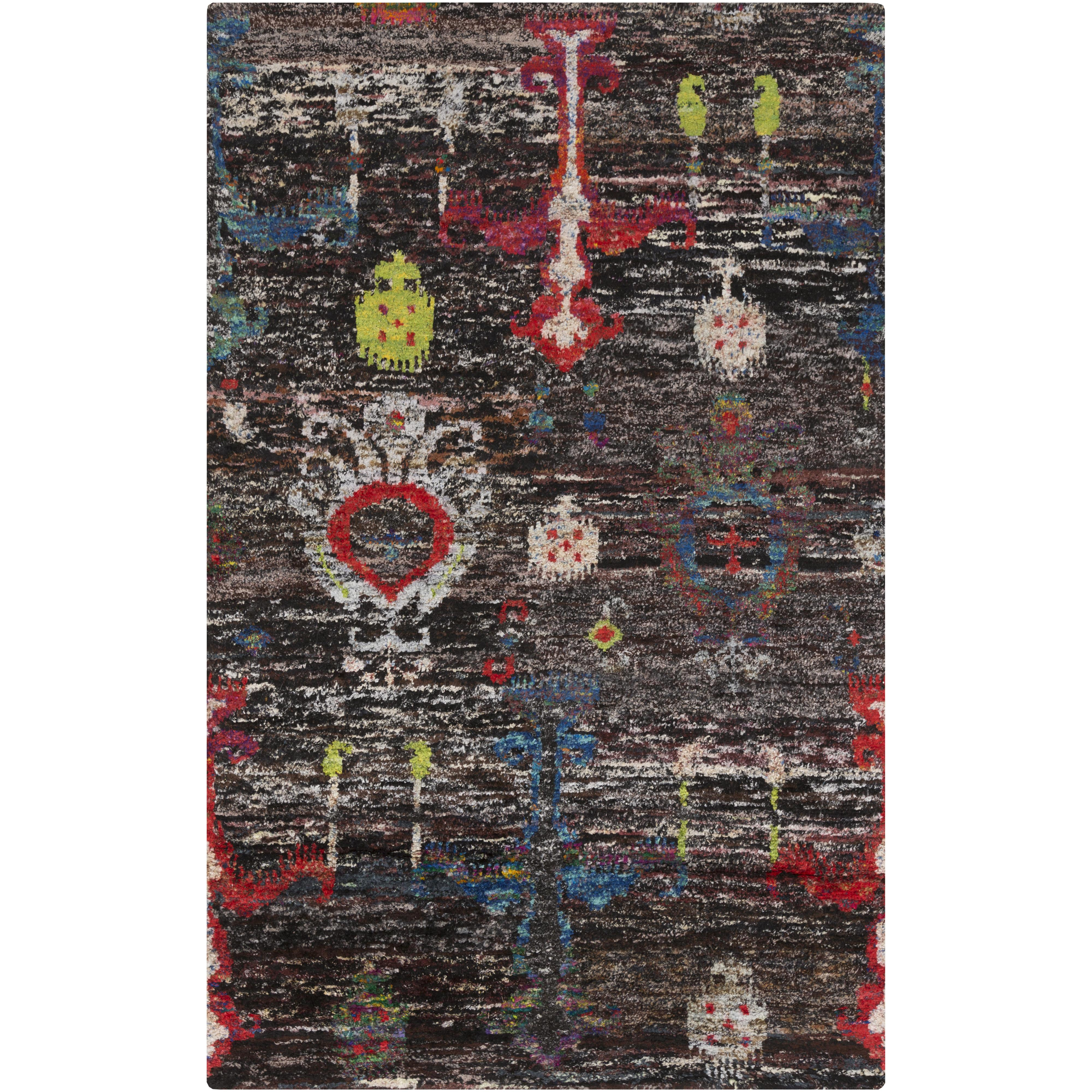 Surya Rugs Chocho 8' x 11' - Item Number: CHO9000-811