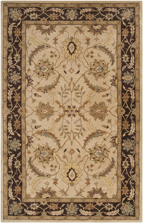 Surya Clifton 8' x 11' - Item Number: CLF1013-811