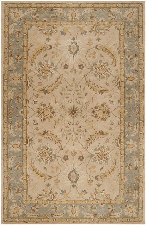 Surya Rugs Clifton 5' x 8' - Item Number: CLF1014-58