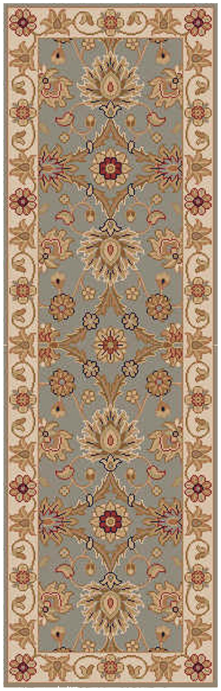 "Surya Rugs Clifton 2'6"" x 8' - Item Number: CLF1018-268"