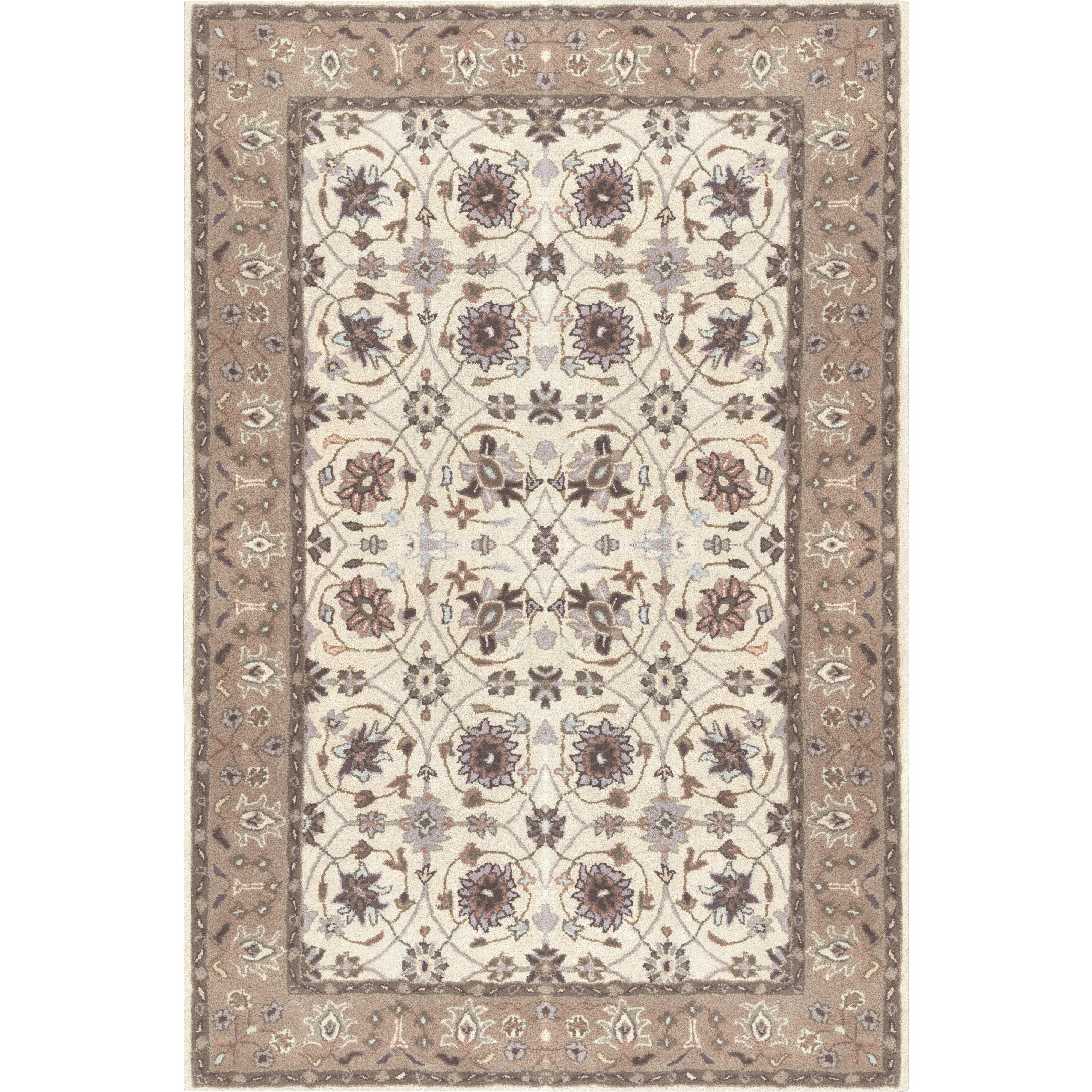 Surya Rugs Clifton 9' x 13' - Item Number: CLF1026-913