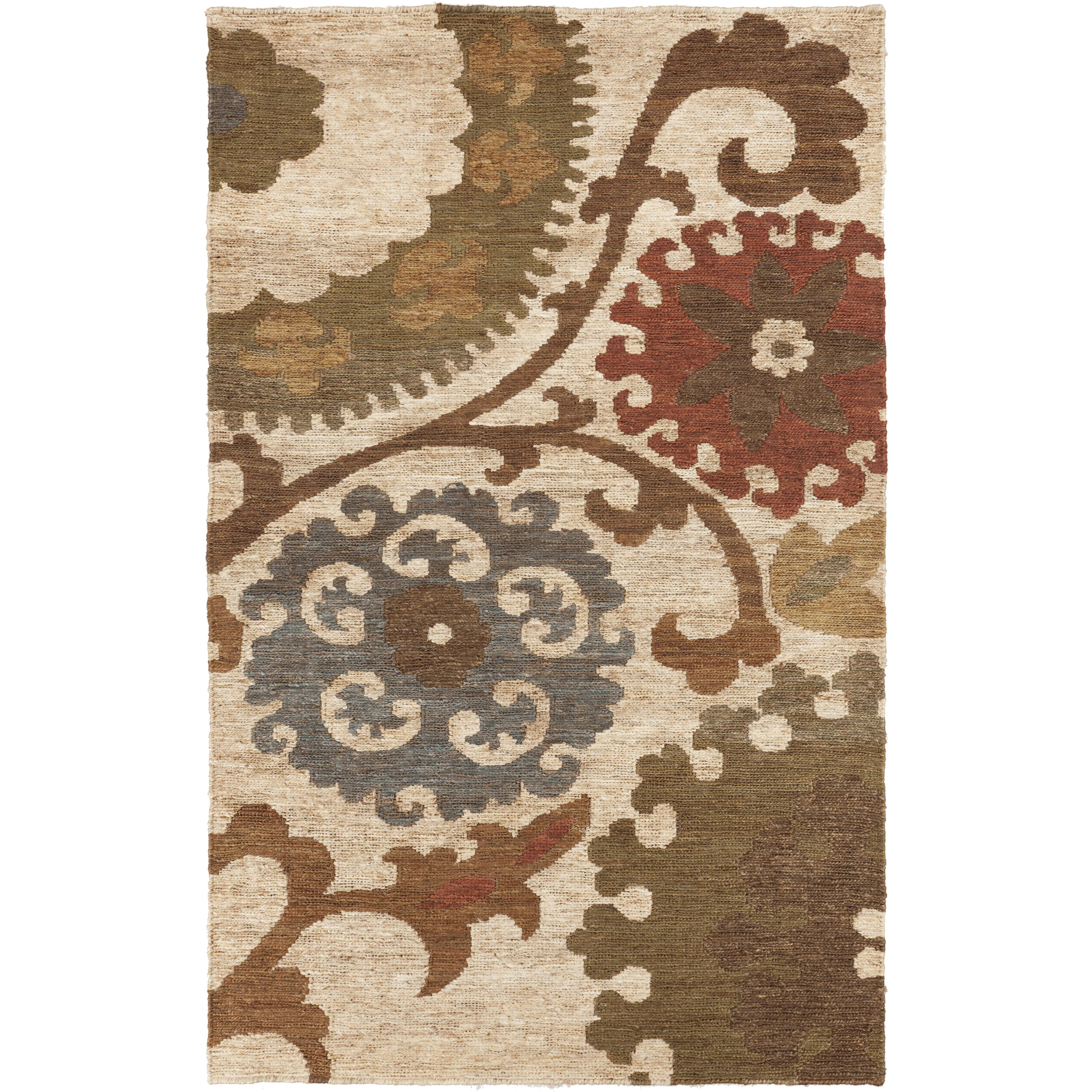 Surya Columbia 8' x 11' - Item Number: CBA106-811