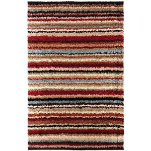 "Surya Rugs Concepts 1'11"" x 3'3"""